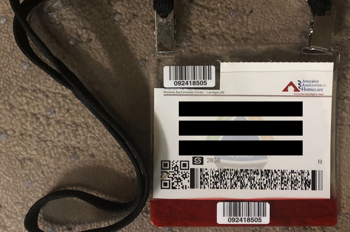 BadgeBarcode