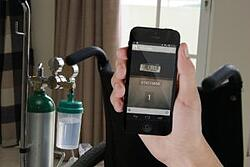 Asset tracking software works on smartphones and tablets as well as rugged handhelds.