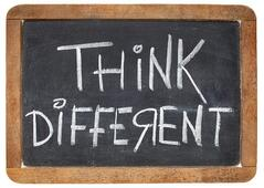 Think Differently about Asset Management