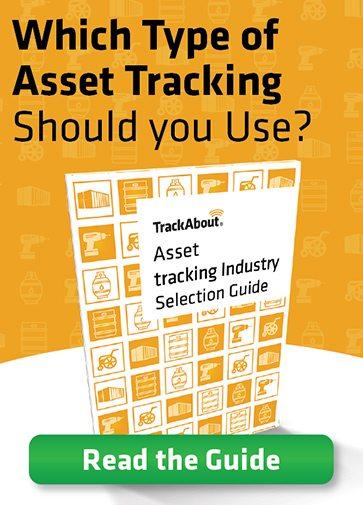 Which Type of Asset Tracking Should you Use