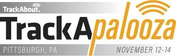 TrackApalooza logo