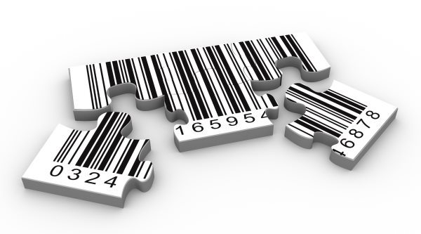 Demystifying barcode symbologies